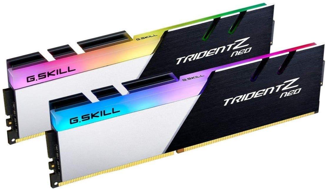 G.-SKILL-Trident-Z-Neo-(For-AMD-Ryzen)