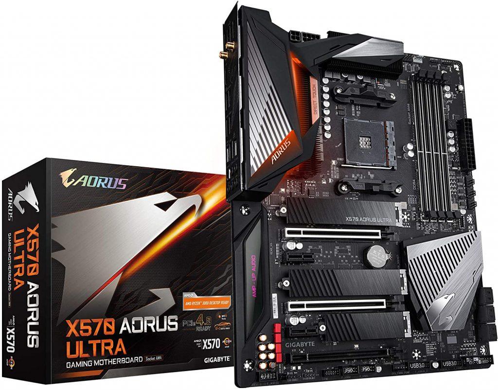 Gigabyte-X570-AORUS-Ultra