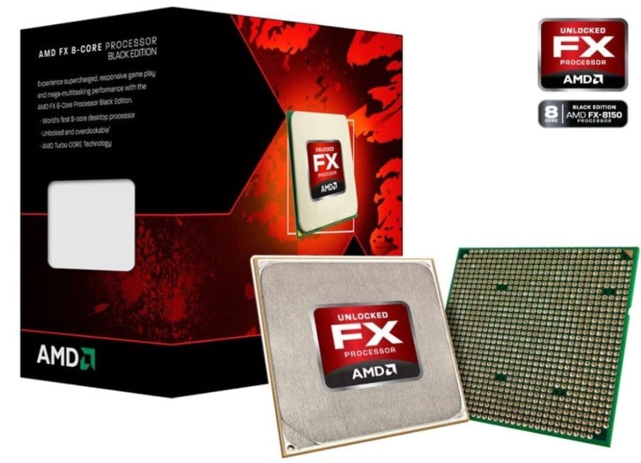 Tier 5 Entry Level Processors