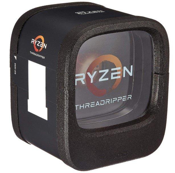 Tier 1 - Workstation Processors