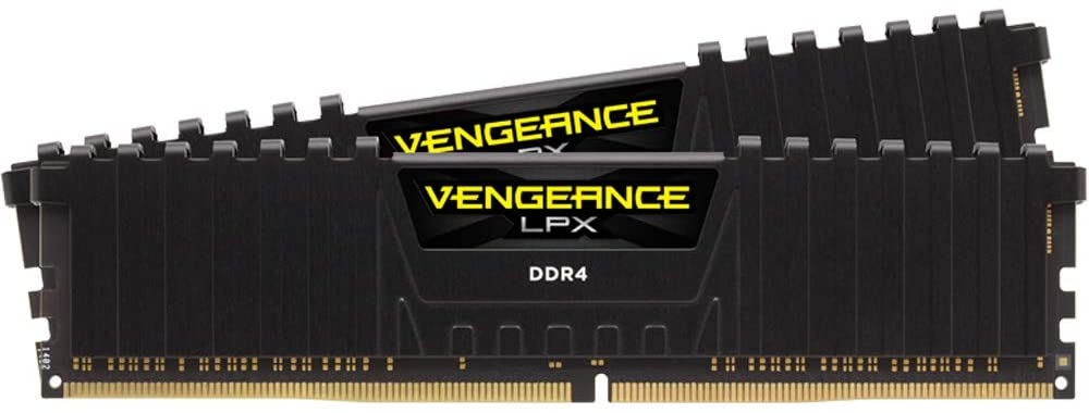 Corsair Vengeance LPX 32GB Memory