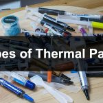 Types of Thermal Paste