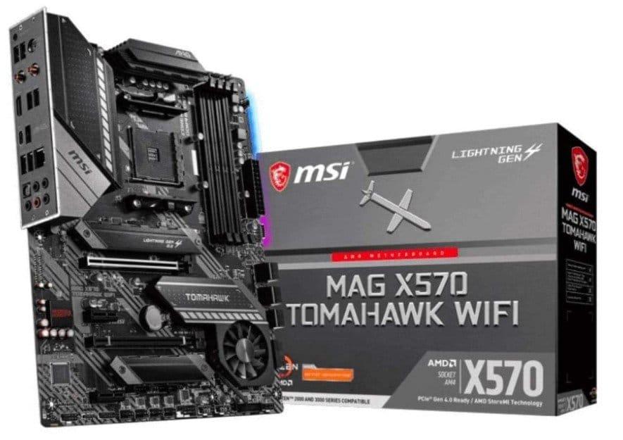 MSI-MAG-X570-TOMAHAWK-WIFI-motherboard