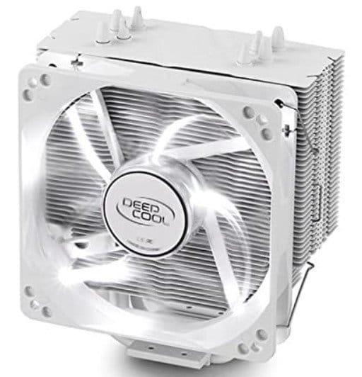 DeepCool-GAMMAXX-400-White