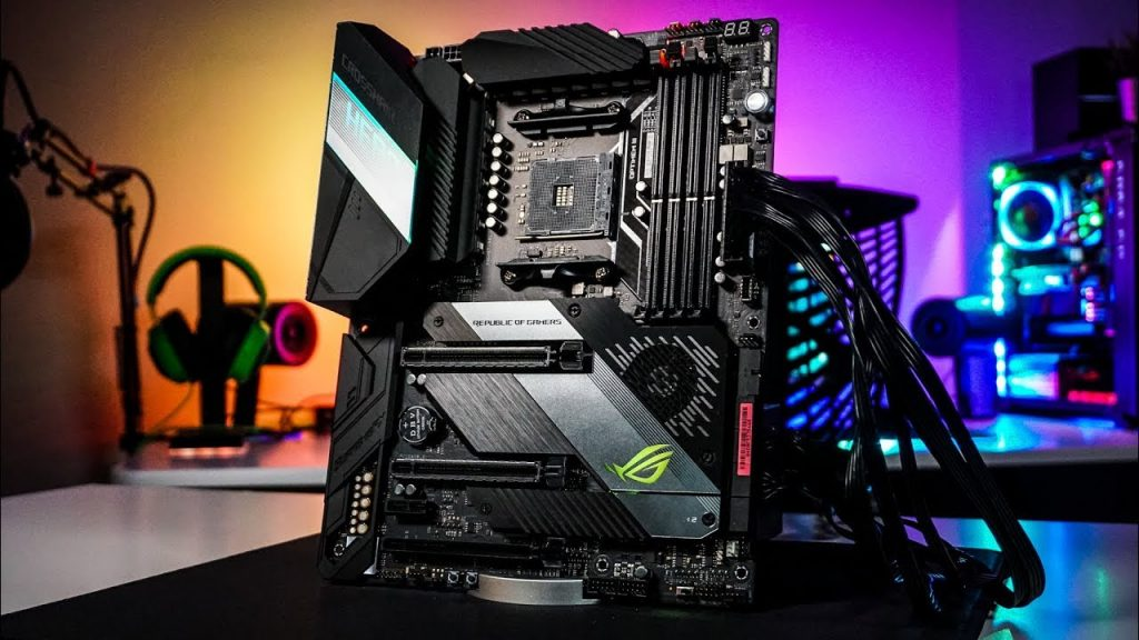 Best motherboards for RTX 3070 3080 3090