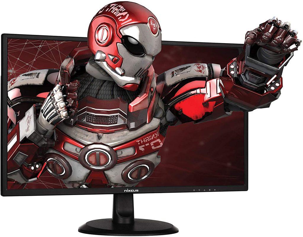 Best 1440p 144hz monitors under 300