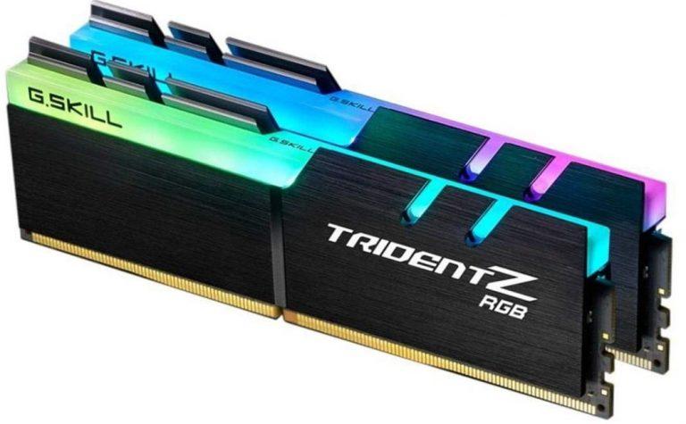 G.-SKILL-Trident-Z-RGB-Series
