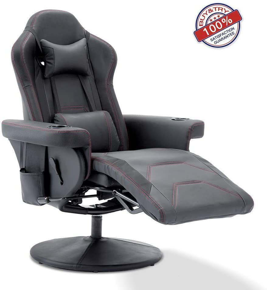 Depointer-Video-gaming-chair