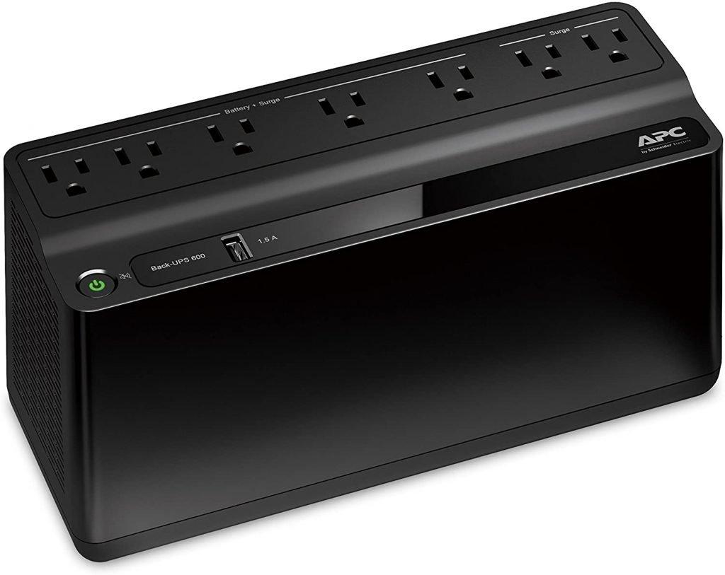 APC-BE600M1-600VA-UPS-System