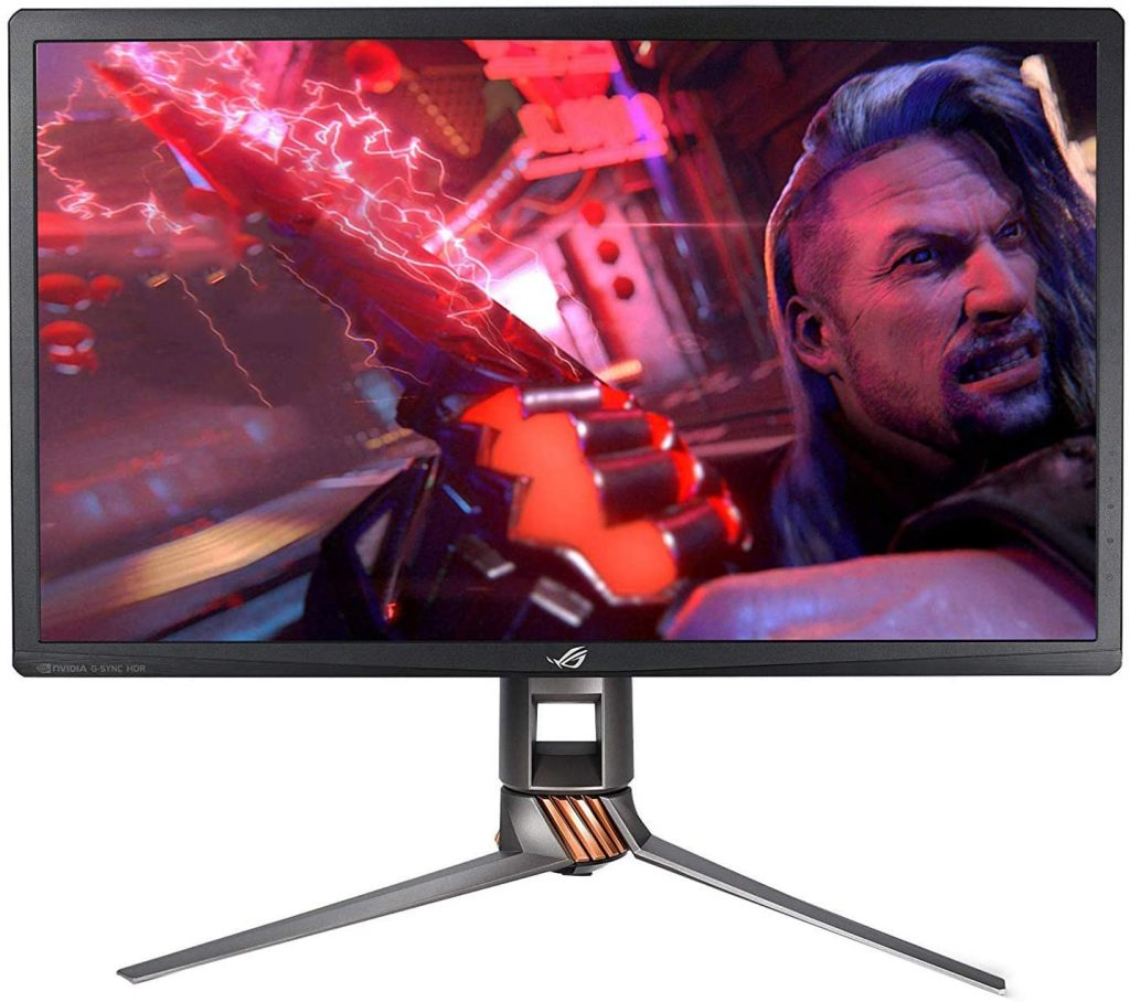 Asus ROG Swift 27 inch Monitor