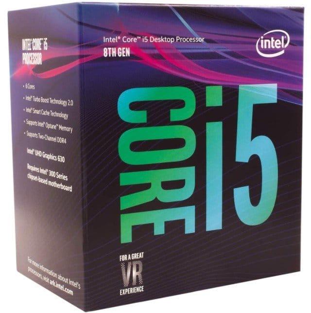 Intel-Core-i5-8400