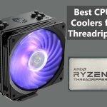 Best CPU Coolers for AMD Ryzen Threadripper CPUs in 2021