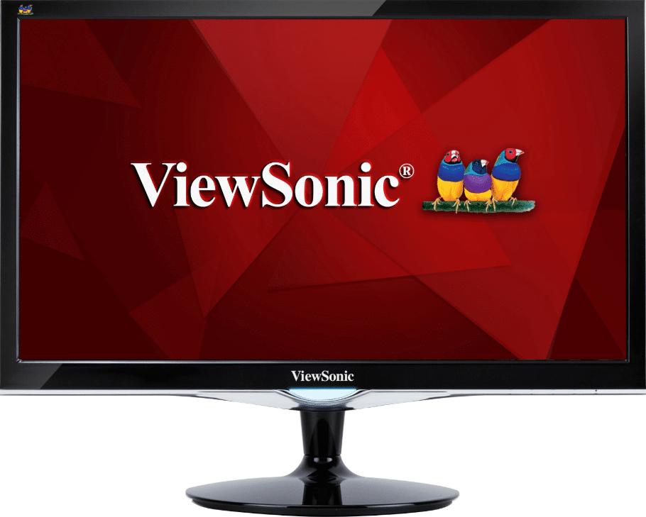 ViewSonic-VX2452MH