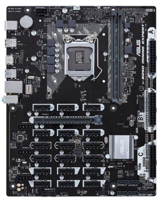 ASUS-B250-Mining-Expert