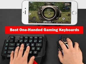 Best One-Handed Gaming Keyboards
