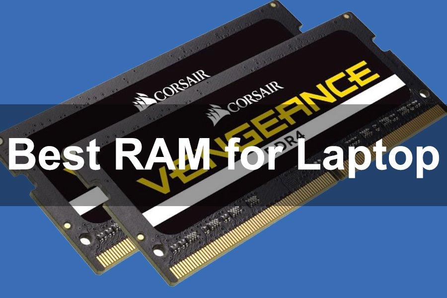 Best RAM for laptop