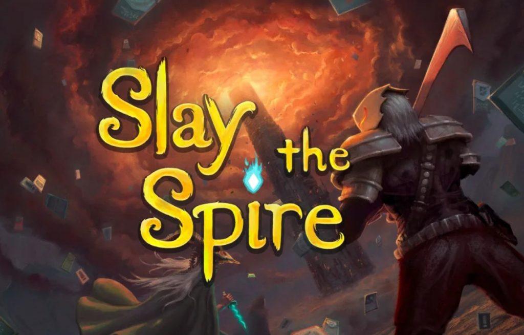 slay the spire tier list
