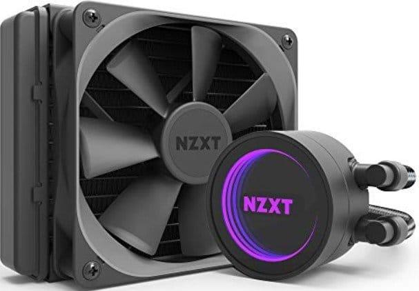 NZXT Kraken CPU AIO Cooler