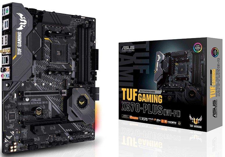 ASUS-AM4-TUF-Gaming-X570-plus-(Runner-up)