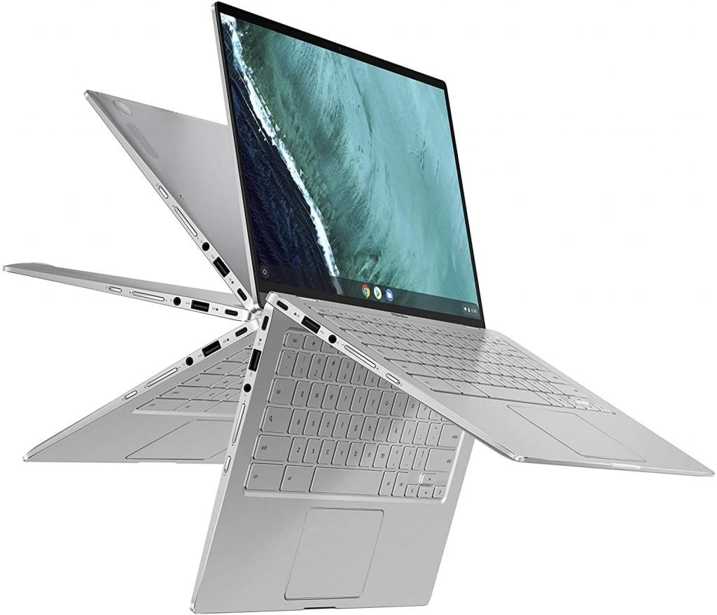 ASUS-Chromebook-Flip-C434-2-in-1-laptop