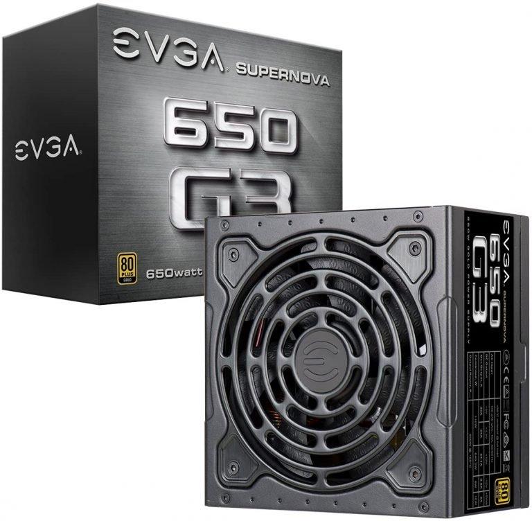 EVGA-SuperNOVA-650-G3