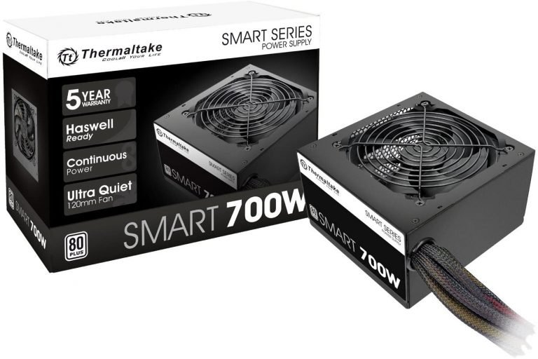 Thermaltake-Smart-700W