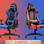 Best gaming chairs under $150 in 2021