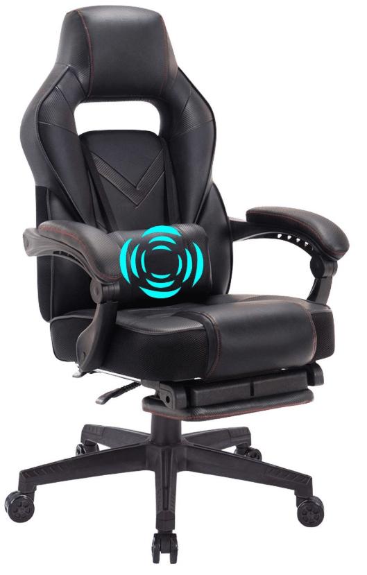 HEALGEN-Massage-Gaming-Chair