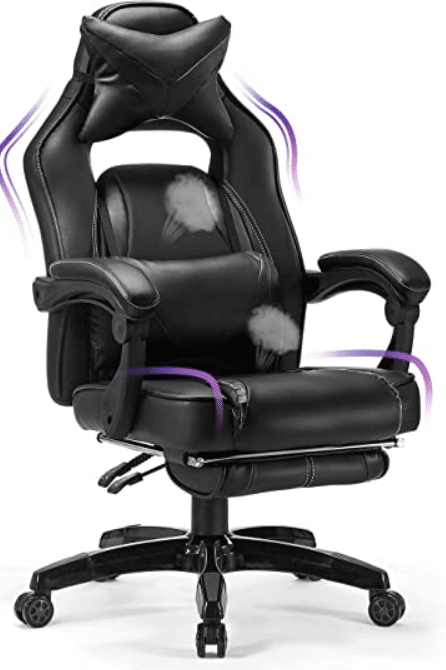 Kealive-Gaming-Chair-Reclining-Racing-Chair