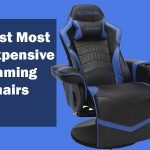Most Expensive Gaming Chairs in 2021
