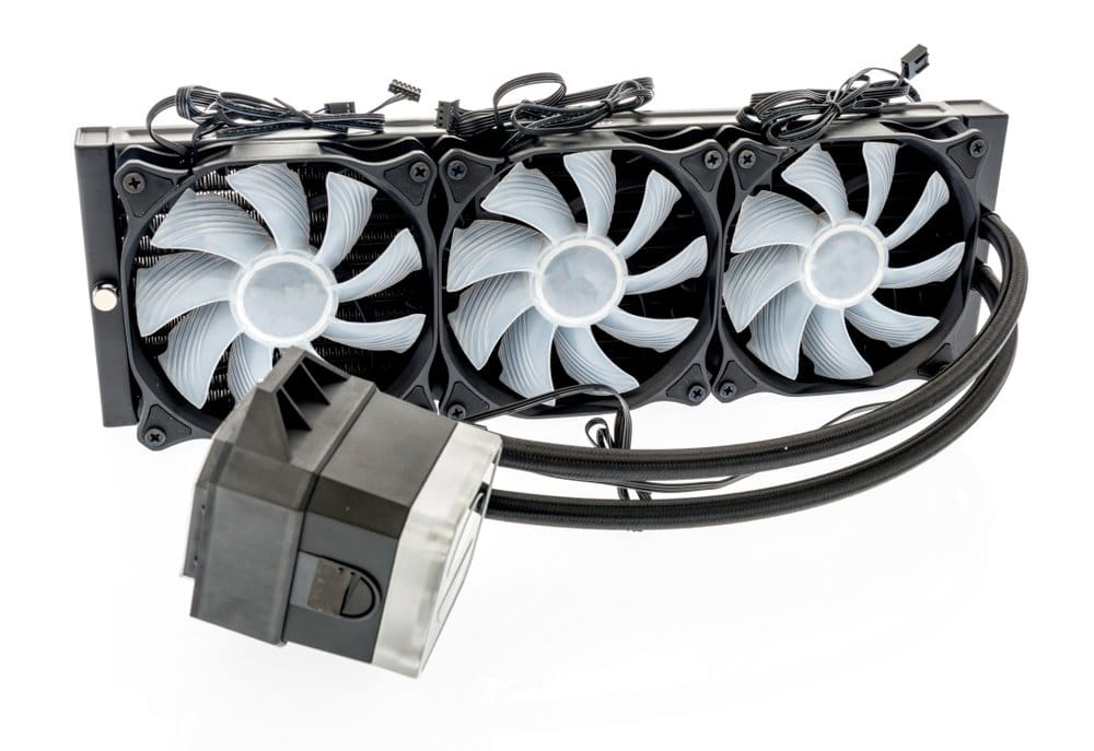 all in one CPU Cooler
