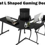 best l shaped desks for gaming in 2021