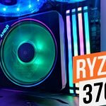 The Best Air/Liquid CPU Coolers for Your Ryzen 7 3700X