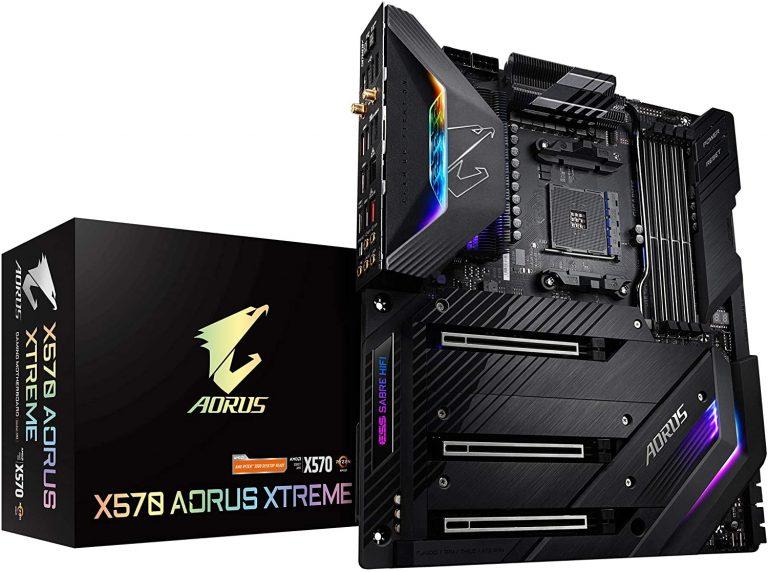 GIGABYTE-X570-AORUS-Xtreme