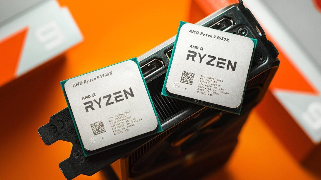 Best Motherboards for Ryzen 9 5900X and 5950X