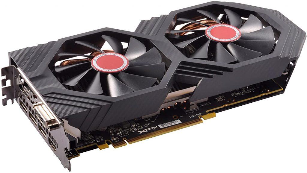 XFX-Radeon-RX-580-GTS-Graphic-Card