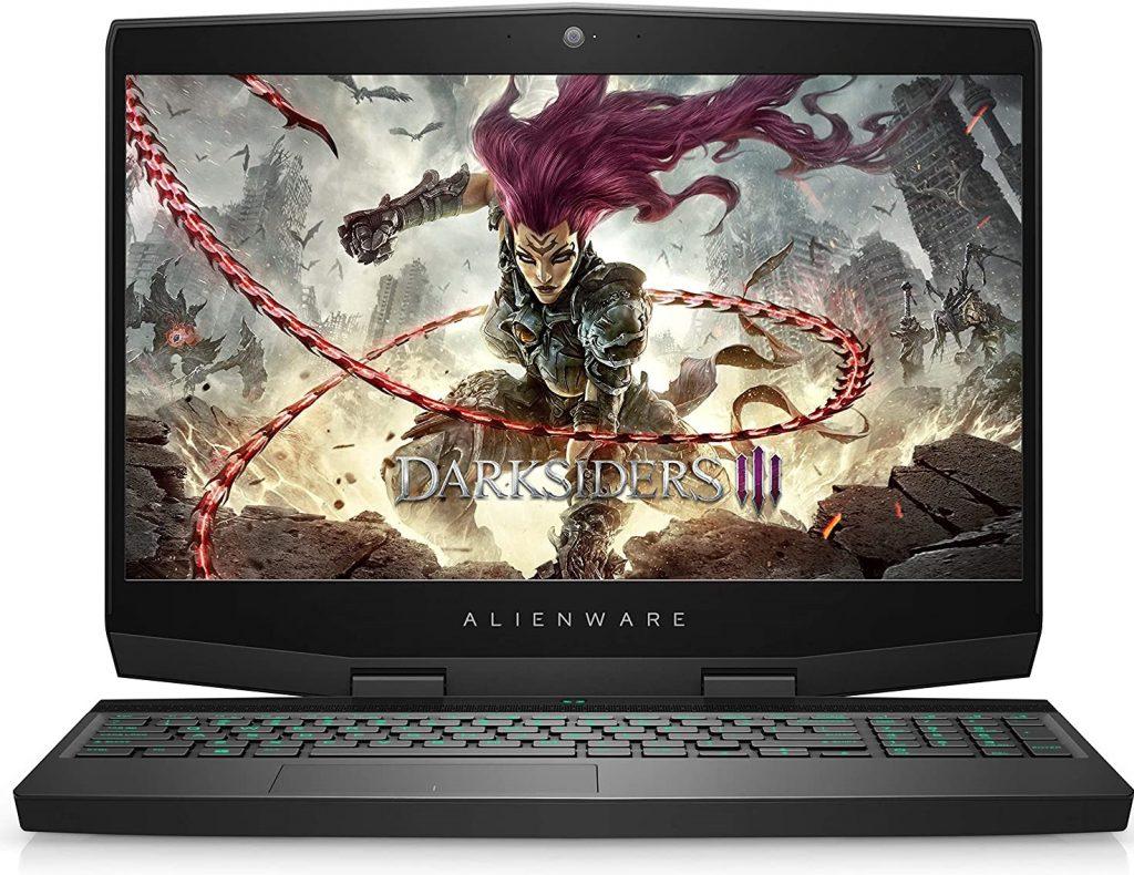 Alien-ware-m15-Gaming-Laptop