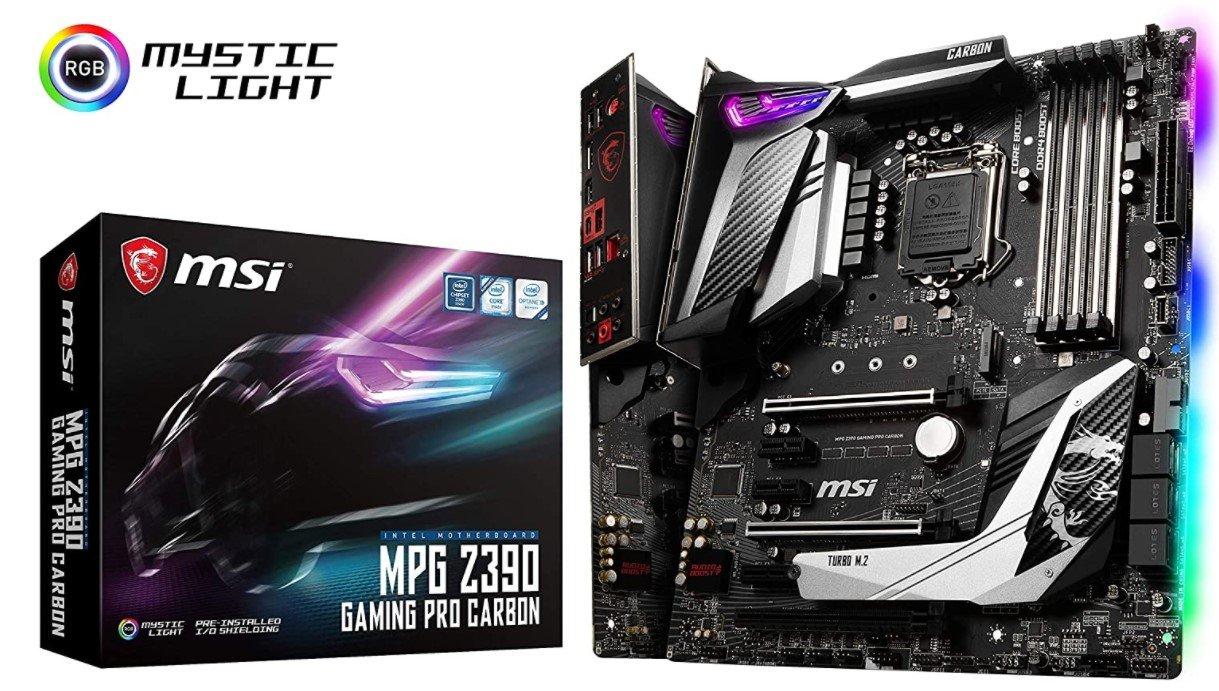 MSI-MPG-Z390-Gaming-Pro-Carbon