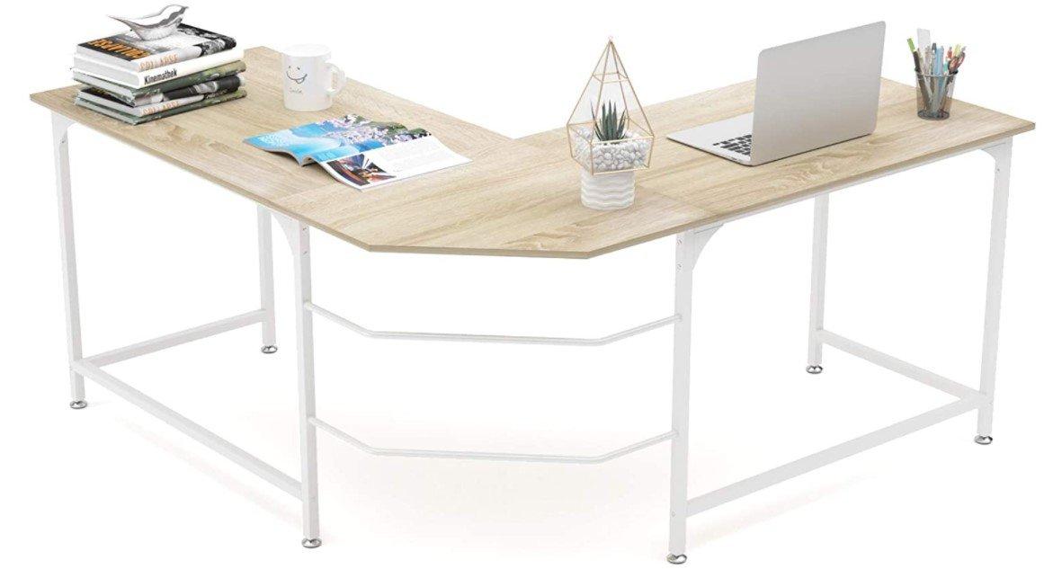 "Elephance-59""-Large-L-shaped-desk"