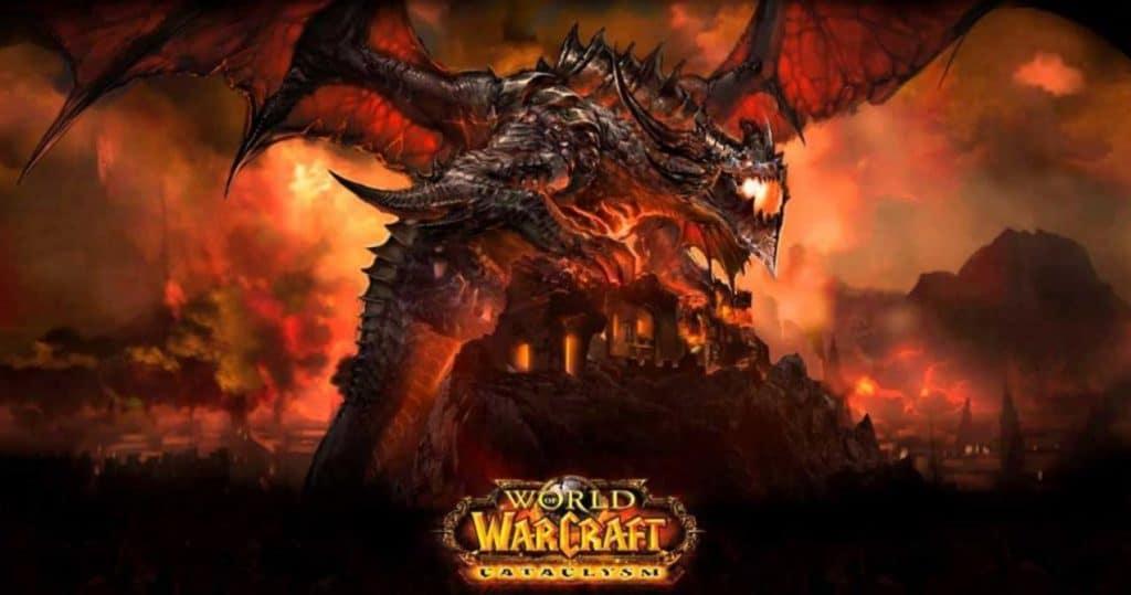 World of Warcraft Cataclysm
