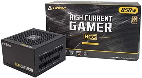 Antec-HCG850-Gold-Power-Supply,-850W