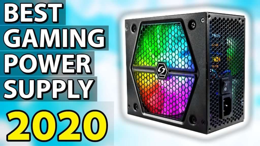 Best Power Supplies for RTX 3070, 3080, and 3090 GPUs