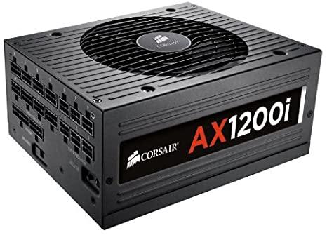 Corsair-AXi-Series-AX1200i,-1200W
