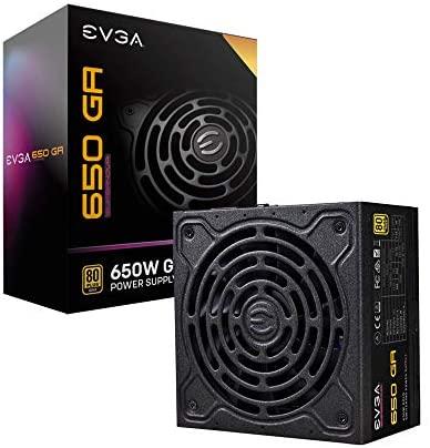 EVGA-Supernova-650-GA,-650W