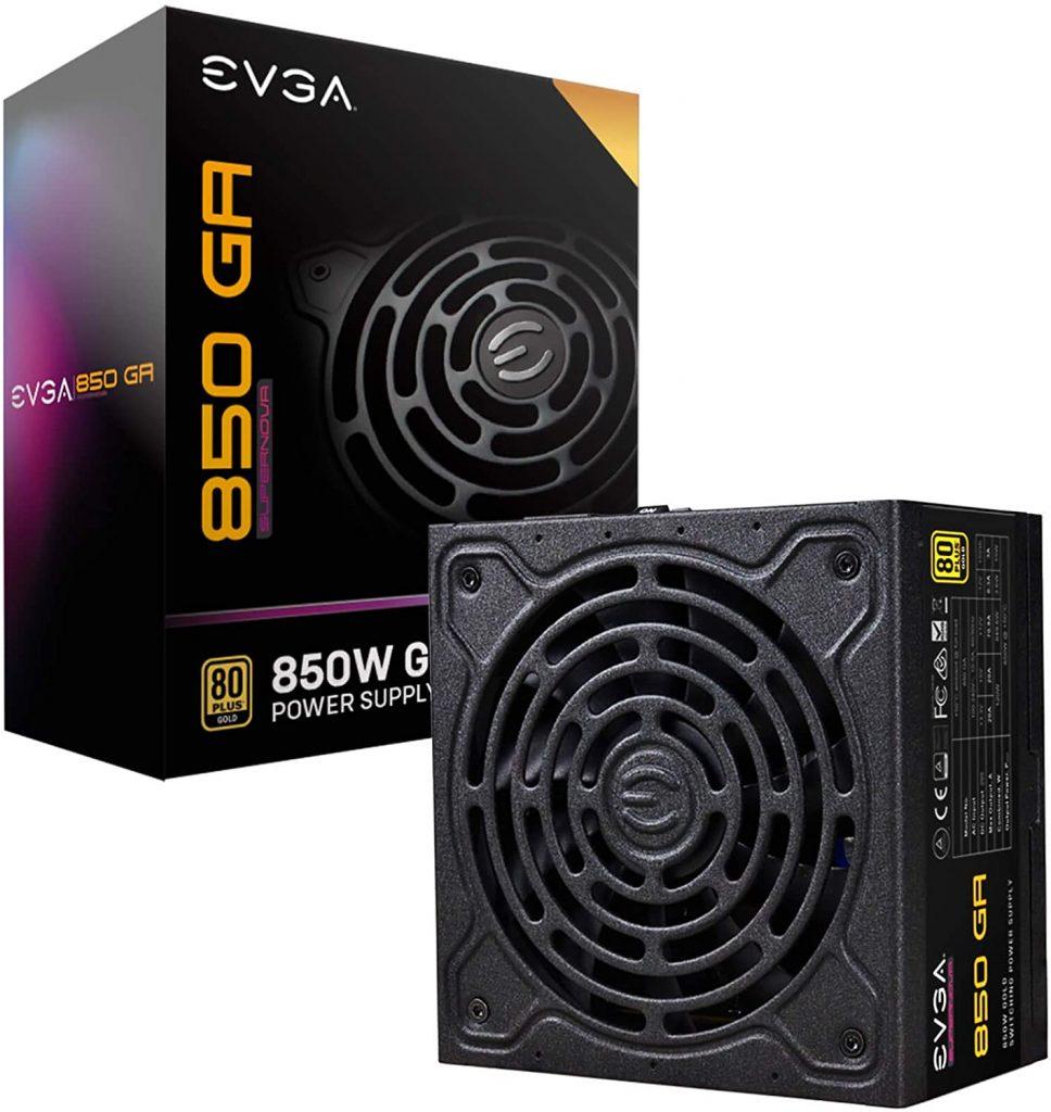 EVGA-Supernova-850-P2,-850W
