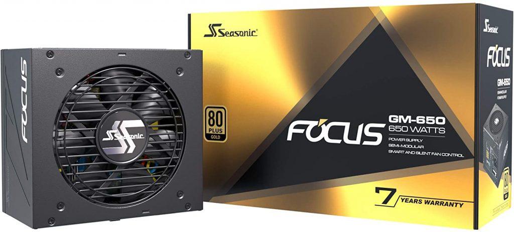 SeasonicFocus-GM-650,-650W