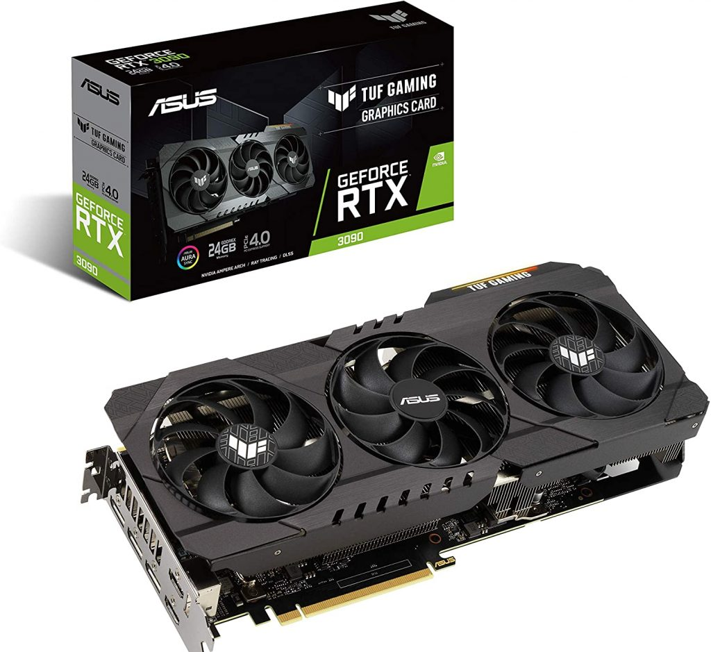Asus-GeForce-RTX-3090-TUF-Gaming-OC