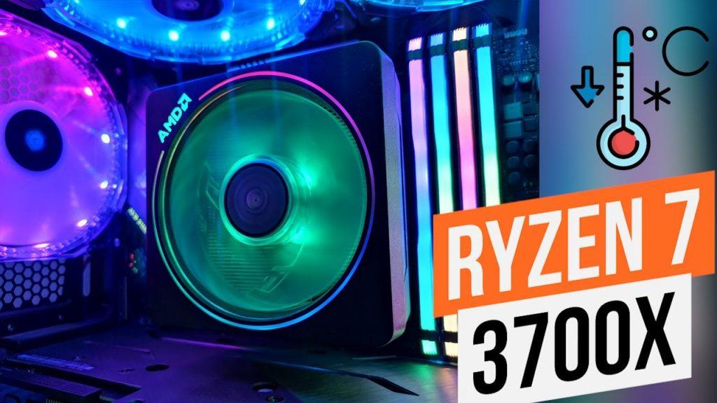 best cpu cooler for ryzen 7 3700x