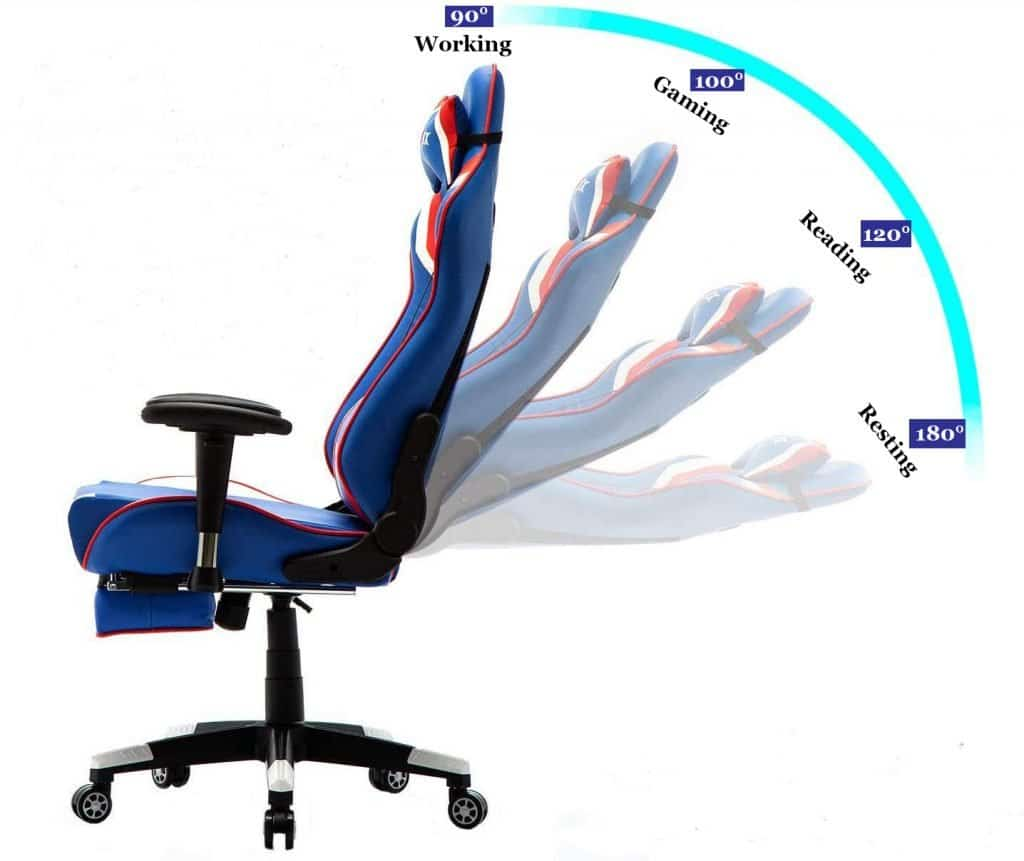 ficmax chair review