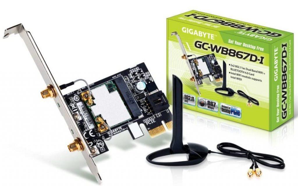 Gigabyte GC-WB867D-1